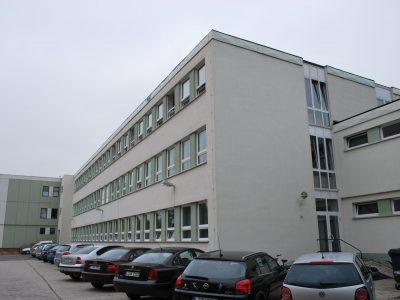 8 Referenz Verwaltung Ärztehaus Geithain