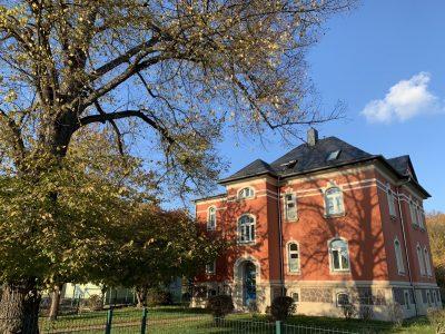 9 Referenz Verwaltung Bürogebäude Borna